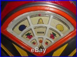 1 Cent 1932 Jennings Little Duke Penny Slot Machine