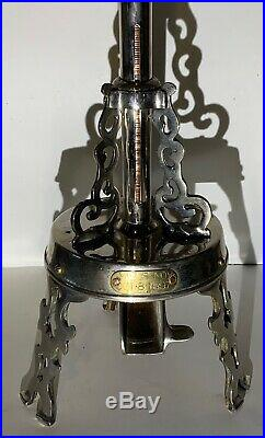 1897 MILLS NOVELTY CO. PENNY ARCADE COIN CHANGE MACHINE 5 Pennies Per Change