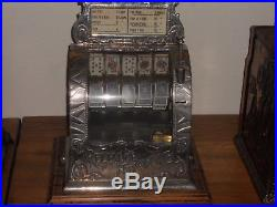 1897 Reliance Novelty Trade Stimulator