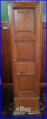 1898 Caille Bros Detroit 5 Cent Slot Machine RARE