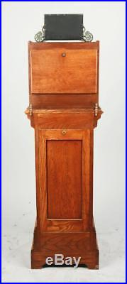 1902 Mills 5 cent Jockey Console Trade Stimulator