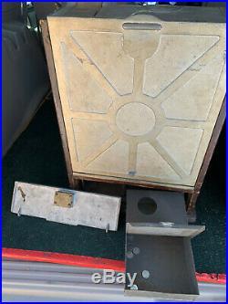 1926 Jennings Dime Slot Machine