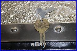 1931 5 ¢ MILLS NOVELTY Silent Escalator Jackpot Front Vendor bell Slot Machine