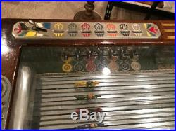 1934 PACES RACES, made by PACE MANUFACTURING CO. BEST IN USA