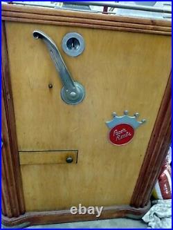 1942 Paces Reels Slot Machine needs work
