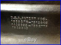 1946 JENNINGS Rare 25¢ Quarter STANDARD CHIEF SLOT MACHINE (25c) Excellent cond