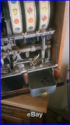 1946 Pace Antique Slot Machine