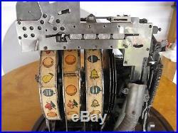 25 Cent Jennings Slot Machine Full Mech