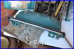 ANTIQUE MILLS 5 CENT SLOT MACHINE Parts or Repair