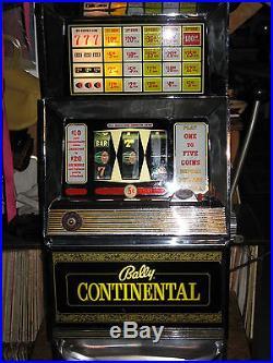 Understanding slot machine to win
