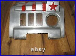 Antique 1930s 10 Cent Pace Comet Slot Machine Upper Casting Original Coin OP VTG