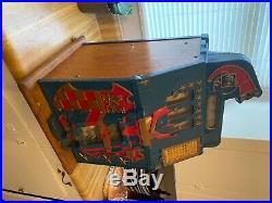 Antique 50 cent slot machines for sale