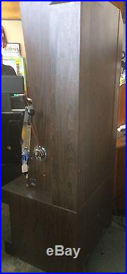Antique Bally Win a Classic Slot Machine ONLY 8 MADE RARE WATCH VIDEO