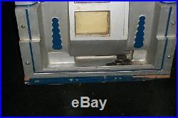 Antique Mills Extraordinary 5 Cent 1930's Slot Machine