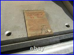 Antique Original 1926 O. D. Jennings The Target Coin Drop Trade Stimulator Rare