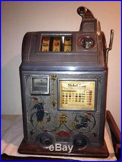 Dutch boy slot machines top casino gaming