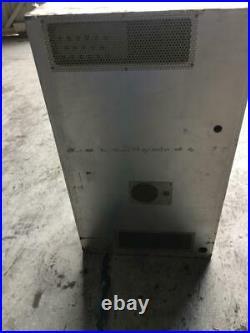 Antique Slot machine, BENHUR Continental Reel, lights and sounds BRAND NEW
