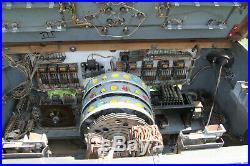 Antique nickel slot machine 4 coin floor model