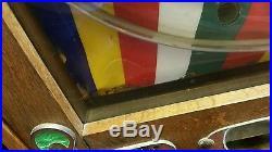 BRYANS ELEVENSES Antique Vintage Pinball