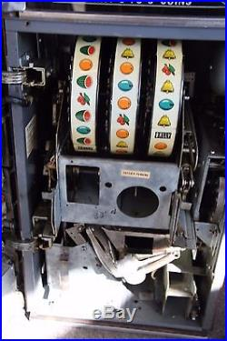 Bally 831 Vintage Slot Machine