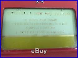 Bally Hi Boy Slot Machine 1947 Restored Slot Machine