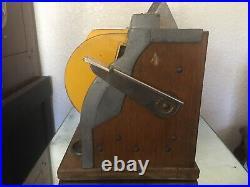 Bally Reliance Dice Machine