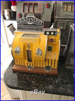Bally Reliance Slot Machine Serial #002422
