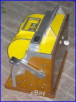 Bally Reliance Slot Machine Serial #002422 PRICE LOWERED $1500