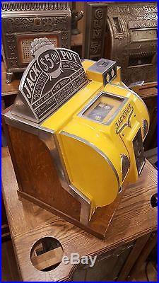 Bally Reliance coin op vending casino dice