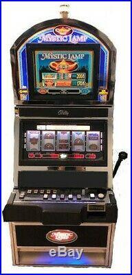 Bally Slot Machine Mystic Lamp