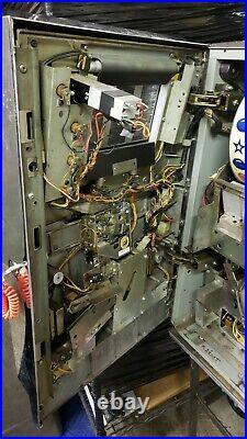 Bally slot Machines Vintage