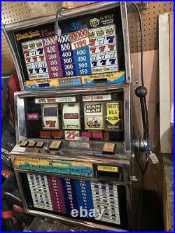 Black Jack Slot machine