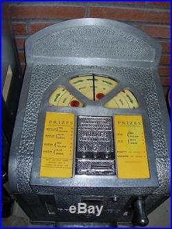 Brooklands Racer Car Slot Machine