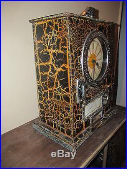Bryans TWELVEWIN CLOCK Slot Machine NO RESERVE