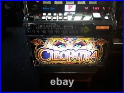 Cleopatra by IGT Slot Machine-FREE SHIPPING