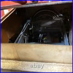 Columbia 10 Cent Antique Slot Machine Parts Or Repair