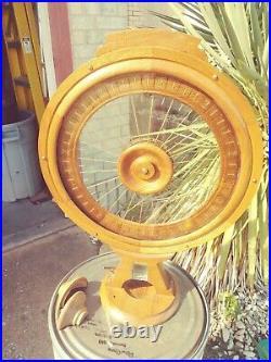 DECATUR The Fairest Wheel Trade Stimulator slot machine