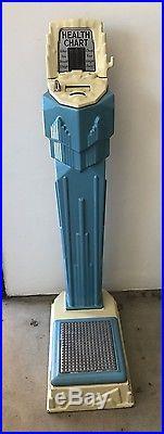 Deco Mills Penny Scale Near Mint Original Condition