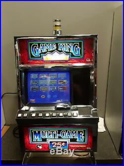 Game King Video Poker-FREE SHIPPING