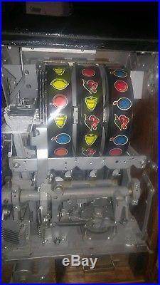 Golden Nugget Slot Machine