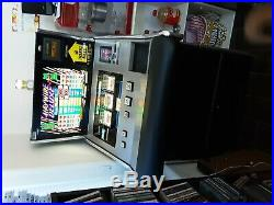 Haywire Slant Top slot machine local pickup in Phoenix area