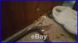 JENNINGS 5 CENT SLOT MACHINE will ship man cave mancave vintage antique