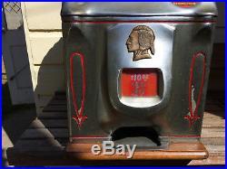 Jennings 5 Cent Slot Machine