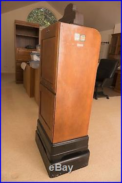 Jennings Chief Club Console Nickel Slot Machine-Rare and in Excellent Condition