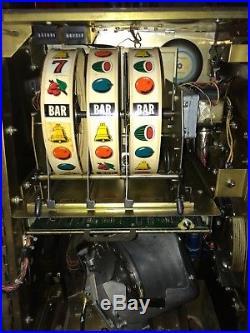 Jennings Quarter Slot Machine