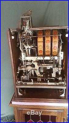 Jennings golf ball Slot Machine