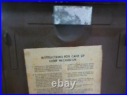 Jennings slot machine