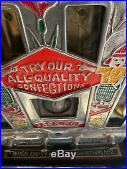 Jennings slot machine 1932 today vender