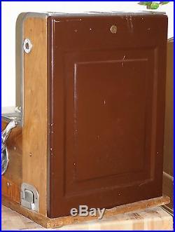 Mills Dice Slot Machine 1936