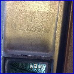 Mills Side Vender For Roman Head Slot Machine, Rare